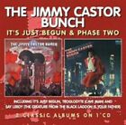 It's Just Begun / Phase Two 5013929161634 The Jimmy Castor Bun