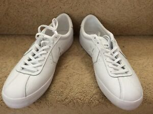Image is loading Mens-Converse-All-Star-Breakpoint-White-Leather-Ox- d1291dae9