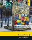 European Politics by Paul Kubicek (Paperback, 2011)