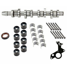 NEW OEM Cam Camshaft Kit & Head Bolt Kit +Gasket VW Jetta TDI BRM 1.9L 2005-2007