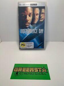 Independence-Day-SONY-PSP-UMD-VIDEO-Seller-Free-And-Fast-Postage