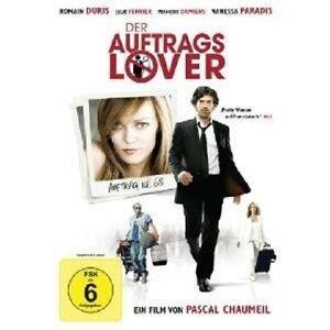 Il-auftragslover-DVD-con-Vanessa-Paradis-ecc-NUOVO