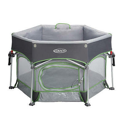 Graco Pack 'n Play Playard Sport - Parkside - New! Free Shipping!