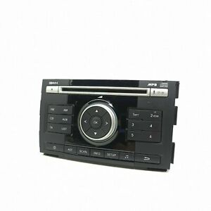 Kia-Venga-2014-Radio-Stereo-Lettore-CD-Testa-Unita-96160-1P000