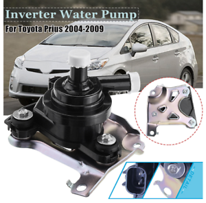 ELECTRIC INVERTER WATER PUMP For TOYOTA PRIUS 04-09 04000-32528 G902047031