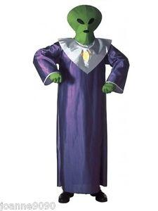 garcons-extraterrestre-COSMONAUTE-OUT-World-Costume-Deguisement-ESPACE