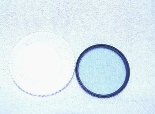 Nikon 52 mm B2 Screw-In Filter with Case Made in Japan (Q-70)