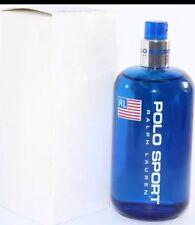 Polo Sport by Ralph Lauren (Same As Picture) Edt 4.2 oz 125 ml Spray  Men NITB
