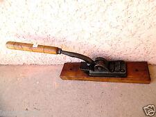 (n°1) OUTIL ANCIEN, old tool / à déterminé ?????????