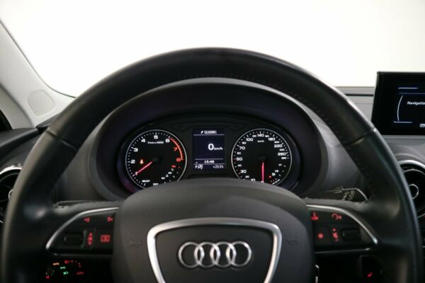 Audi A3 1,2 TFSi 110 Attraction SB S-tr. - billede 3