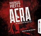 Aera - Die Rückkehr der Götter von Markus Heitz (2016)