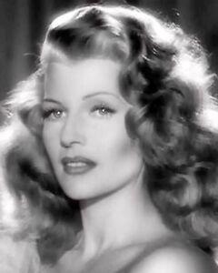 8x10-photo-Rita-Hayworth-pretty-sexy-1930s-1950s-celebrity-Hollywood-movie-star