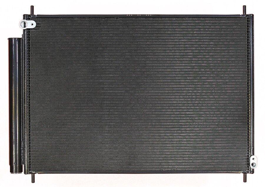 A//C Condenser APDI 7014250 fits 14-15 Honda Accord