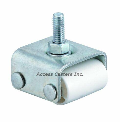 APP8G Appliance 5//16 Threaded Stem Caster Set of 4 250 lbs Capacity