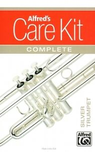 ALFRED-CARE-KIT-Complete-SILVER-TRUMPET