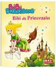 Bibi Blocksberg - Bibi als Prinzessin - Maxi von Doris Riedl (2014, Taschenbuch)
