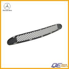 Mercedes Benz C240 C320 C32 C230 2001 2002 - 2005 Genuine Bumper Cover Grille