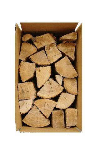 Four séché logs pour four à pizza Premium Bois 20 x 20 kg chaque cases