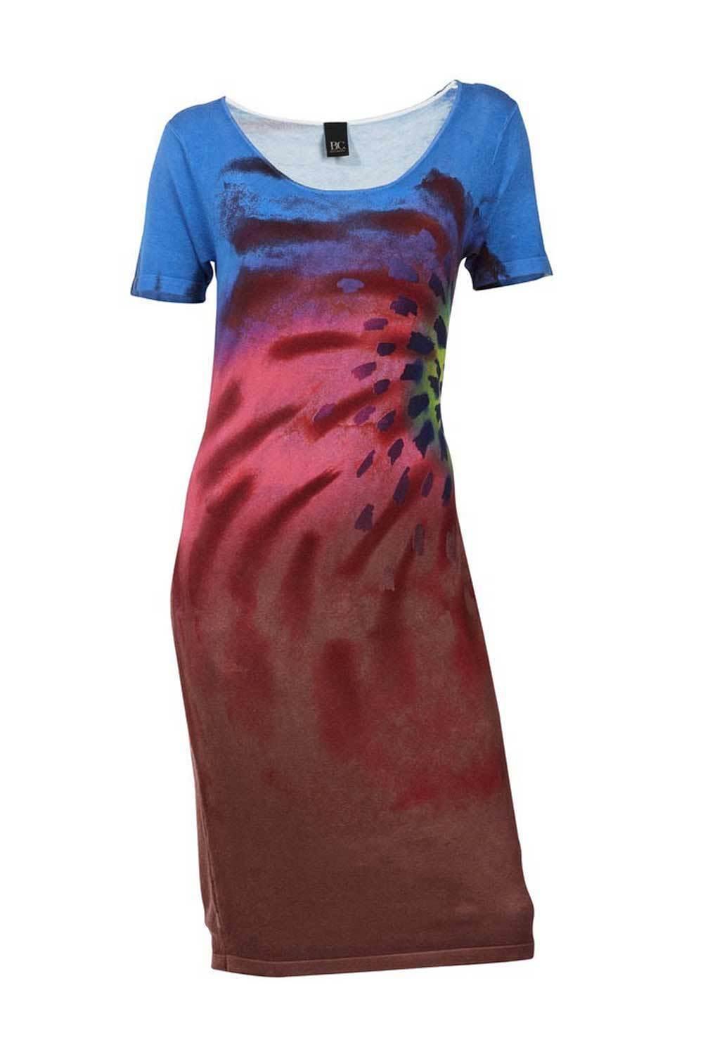 TCJ 002.622 Kleid Strickkleid gestrickt Abendkleid Sommerkleid Freizeitkleid