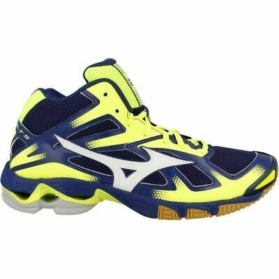 Mizuno Wave Bolt 5 Mid Herren Volleyballschuhe Indoor Sportschuhe Sneaker | eBay