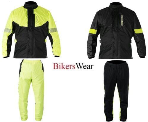 Hurricane Rain Jacket OR Pants Alpinestars Waterproof jacket OR pants