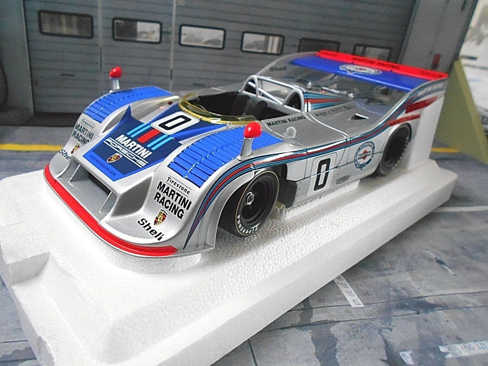 PORSCHE 917 20 917 20 Interserie  0 Müller Martini Racing 1974 Minichamps 1 18