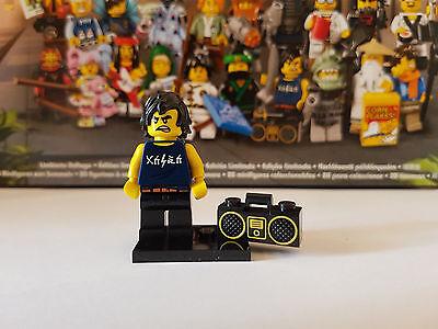 71019 LEGO ® Ninjago ® Movie ™ Nº 10 Zane neuf /& neufs