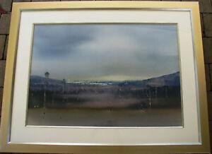 Geoff-Dyer-Archibald-winner-2003-Australian-oil-and-watercolour-039-Lakeside-039