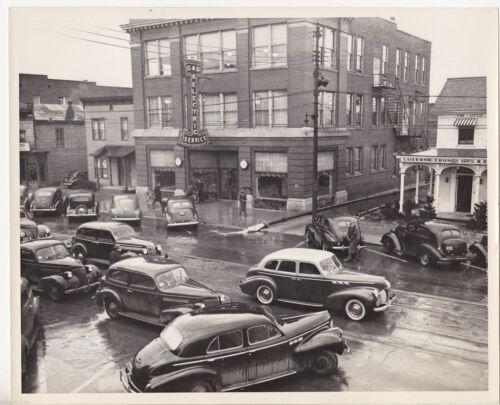 1946-1954 Plymouth Dodge Desoto Chrysler Brake Rebuild Kit MOPAR SPECIAL DELUXE