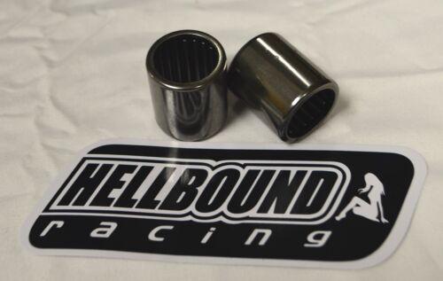 New swingarm bearing bearings set Honda TRX450r 450r TRX450er 450er