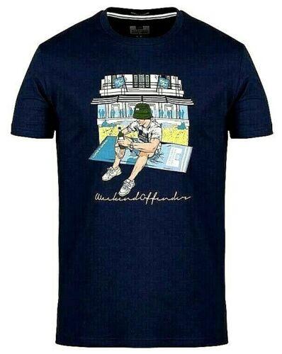 Cafe rétro délinquant Ultras T Del Mar rabais semaine en Blue 10 de fin de shirt 8qxCwn1E6