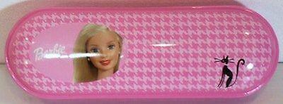 Barbie-porta Occhiali In Metallo-cm. 19,5x 6,5 Prevenire I Capelli Da Ingrigire E Utile Per Mantenere La Carnagione