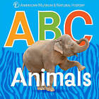 ABC Dinosaurs by American Museum of Natural History (Board book, 2011)