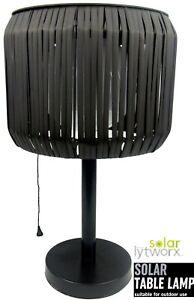 Lytworx-Rattan-Look-43cm-Solar-Powered-Table-Lamp-White-LED-2-Light-Settings