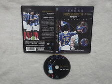 Portsmouth FC 7 READING 4 DVD R0/ALL RARE HIGHEST SCORING GAME IN PREMIERSHIP