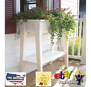 Bon Image Is Loading White Outdoor Patio 36 034 Deluxe Large Garden