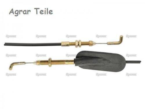 Deutz cordón cable Bowden handgas handgaszug DX 3 agroprima agroxtra