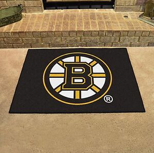 Image Is Loading Boston Bruins 34 034 X 43 All