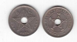 BELGIAN-CONGO-5-CENTIMES-COIN-1925-YEAR-KM-17