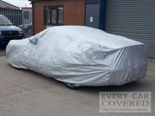 Chevrolet Corvette Convertible /& Coupe C6 /& Z06 05-13 SummerPRO Car Cover
