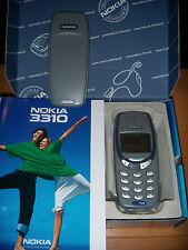 Cellulare NOKIA 3310 PERFETTO POCHI MIN. CONVERSAZIONE+BATTERIA ORIGINALE