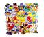 miniature 1 - 80pc POKEMON GO Pikachu Cartoon Stickers Laptop Sticker Luggage Decal, USA Ship!