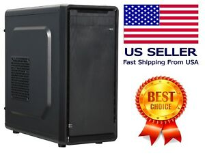 AMD-10-Core-8GB-Graphic-Design-Home-Office-Business-Student-Computer-Desktop-PC