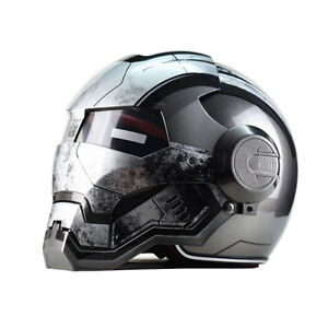 DOT-Motorcycle-Iron-Helmet-Masei-Full-Face-Man-Helmets-Moto-Cascos-Capacete-610