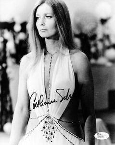 catherine schell actress