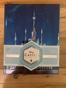 Disney-Arendelle-Frozen-Castle-Collection-Journal-NEW-IN-HAND-Ready-To-Ship
