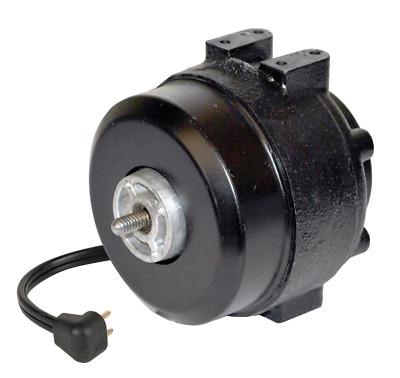 IceKold 6 Watt 115V Clockwise 1550 RPM Cast Iron Motor 5311