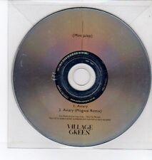 (DQ279) Mint Julep, Aviary - DJ CD