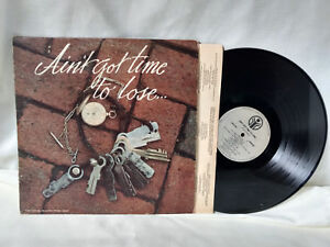 Ain-039-t-Got-Time-to-Lose-LP-Private-Prison-Soul-Gospel-Funk-Oklahoma-1980-NM