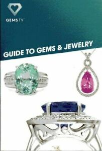 Guide-to-Gems-amp-Jewellery-Editor-Very-Good-Paperback